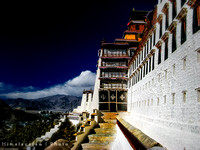 Featured Tibet Images