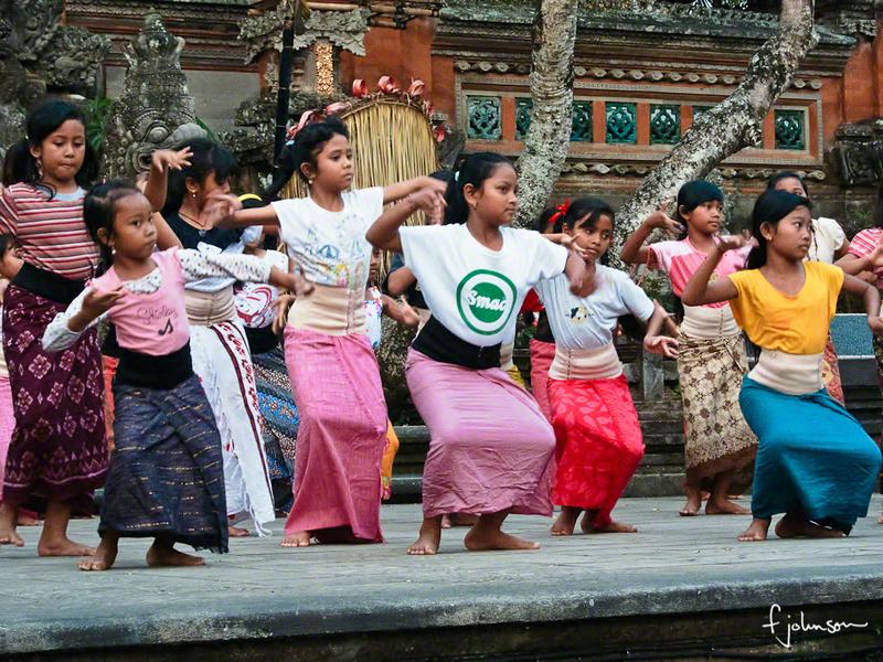 Classical Dance Practice